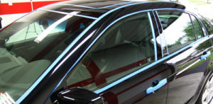 2006 Acura TL in Nighthawk Black Pearl (part 2)