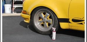 Chemical Guys Diablo Gel Rim and Wheel Cleaner Review