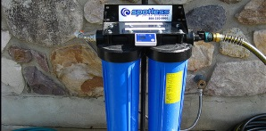 Product Review: CR Spotless Water System