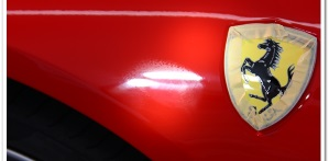 Ferrari 458 Italia Paint Correction v2.0 by Todd Cooperider