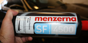Product Review: Menzerna SF4500