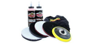 First Thoughts: Meguiar's DA Microfiber Paint Correction System