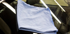 Product Review: DI Microfiber Glass Polishing Towel