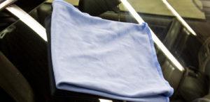 Product Review: DI Microfiber Glass Polishing Towel