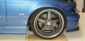"""Wheels Off"""" Part 2: Jacking Your Car Properly"""