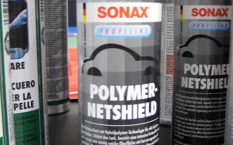 SONAX Polymer Netshield