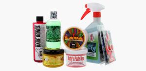 Top Smelling Detailing Products