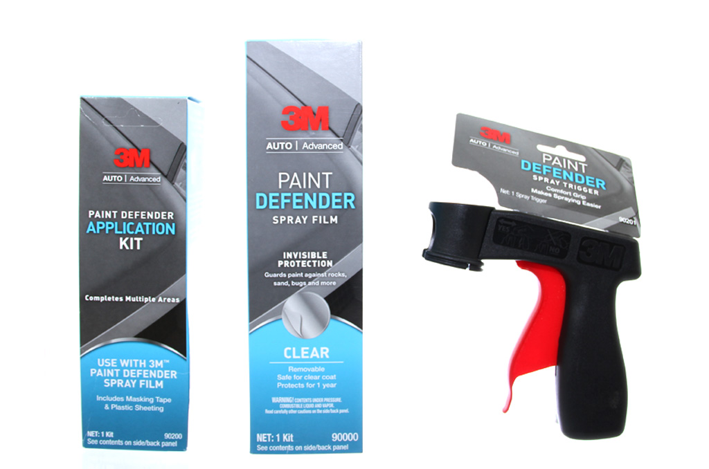 3m Paint Restoration System 39053 Scratch Remover