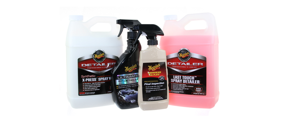 Car Paint Finishing Products