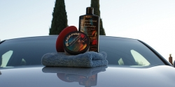 Blackfire Midnight Sun Carnauba Wax Review post thumbnail