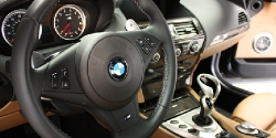 2008 BMW M6 in Black Sapphire Metallic post thumbnail