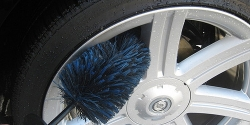 Wheel Cleaning Basics post thumbnail