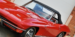 1966 Corvette Stingray Paint Correction Detail post thumbnail