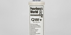 Product Review: Poorboy\'s World Quick Wax Plus (QW+) post thumbnail