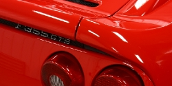 Ferrari 355 GTS Mini-Restoration Detail post thumbnail
