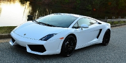 Lamborghini Correction Detail and Removing Factory Defects thumbnail