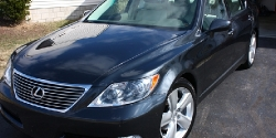 2008 Lexus LS460L post thumbnail
