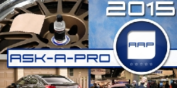 2015 Ask-a-Pro Detailer Blog Recap Thumbnail