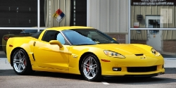 2008 Z06 Vette in Velocity Yellow Tintcoat by DJ Mayo of Reflections Detailing post thumbnail