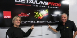 California Car Care Expo Day 2 Recap thumbnail