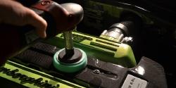 Correction and Polishing on Carbon Fiber Thumbnail