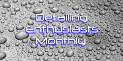 Detailing Enthusiasts Monthly – August 2015 Thumbnail