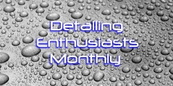 Detailing Enthusiasts Monthly - February 2013 thumbnail