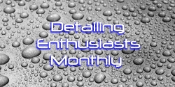 Detailing Enthusiasts Monthly - March 2013 Thumbnail