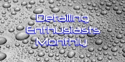 Detailing Enthusiasts Monthly – March 2015 Thumbnail
