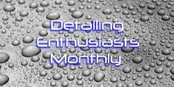 Detailing Enthusiasts Monthly – March 2016 Thumbnail