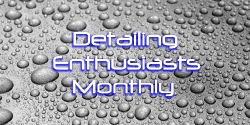 Detailing Enthusiasts Monthly – May 2013 Thumbnail