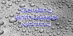 Detailing Enthusiasts Monthly – May 2015 Thumbnail