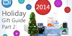 DI Holiday Gift Guide for 2014 (Part 2) Thumbnail