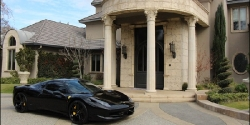 Envious Detailing: Ferrari 458 Spider in Black! Thumbnail