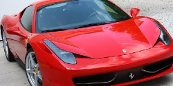 Full Detail and Paint Correction: Ferrari 458 Italia by Todd Cooperider of Esoteric Auto Detail post thumbnail