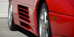 Ferrari 348 Detail for Cavallino Classics Thumbnail