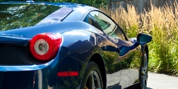 Ferrari 458 Italia New Car Prep and Paint Correction by LUSTR Auto Detail Thumbnail