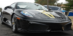 Ferrari F430 Scuderia: A Tale of Correction, Damage, and a Dealership Thumbnail