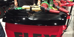 Flex XFE and XCE Polishers - SEMA 2015 Thumbnail