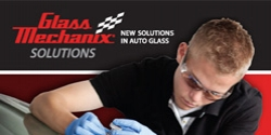 Glass Repair Featuring the Glass Mechanix Daytona Windshield Repair System! thumbnail