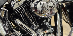 Harley Davidson Detail | 22PLE VM1 and VR1 Coating Thumbnail
