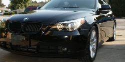 Ask-A-Pro: How to Effectively Polish BMW Jet Black Paint? post thumbnail
