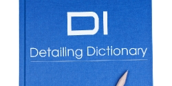 Introducing the Detailed Image Detailing Dictionary Thumbnail