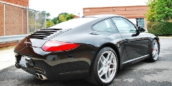 Paint Correction Detail: 2009 Porsche Carrera S post thumbnail