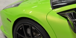 Lamborghini Murcielago Paint Correction Thumbnail