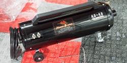 Metro Vacuums Master Blaster Revolution: Unboxing Thumbnail