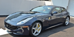 2012 Ferrari FF Paint Correction Featuring 22PLE Coating and Review Thumbnail