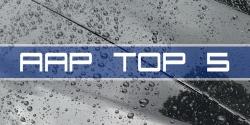 Porsche GT3 New Car Detail & Top 5 Posts from March! Thumbnail