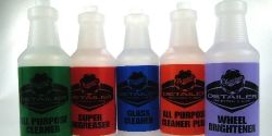 Product Review: Meguiar\'s Detailer Line Product Bottles Thumbnail
