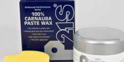 Product Review: P21S 100% Carnauba Wax Thumbnail